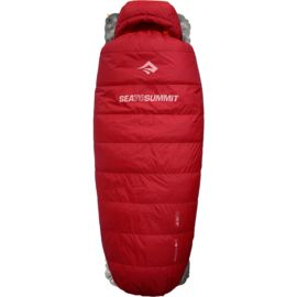 Sea to Summit BaseCamp Down BcI Schlafsack
