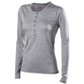 Falke Women's Silk-Wool Long Sleeve