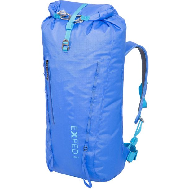Exped Black Ice 45 Rucksack blue M