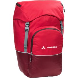 Vaude Road Master Back Hinterradtasche