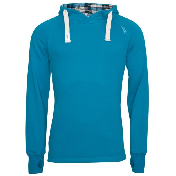 Chillaz Men's Stew's Hoodie blue blue S