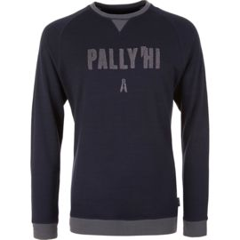 Pally'Hi Herren World Wide Pullover