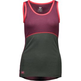 Mons Royale Women's Bella Coola Tech Tanktop