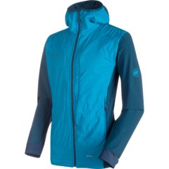 zum Produkt: Mammut Herren Foraker IN Light Hooded Jacke