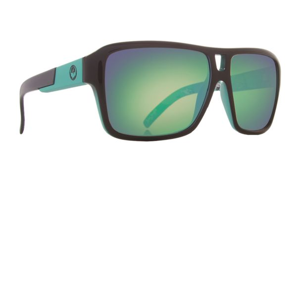 Dragon Men's The Jam Sunglasses Owen Wright/green ion