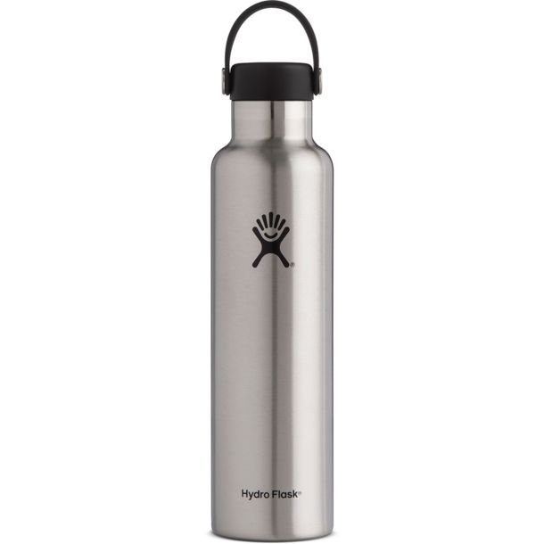 Hydro Flask 24oz Standard Mouth 709ml Isolierflasche