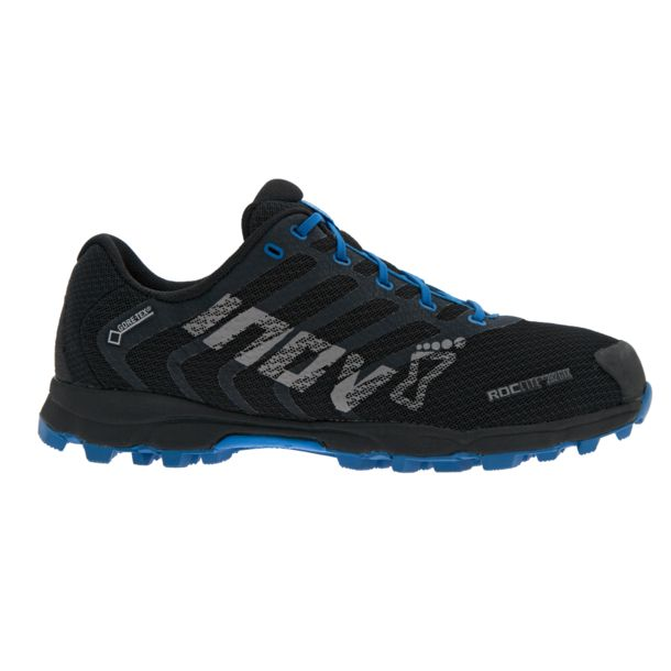 Inov-8 Men's Roclite 282 GTX Shoes black-blue UK7.5