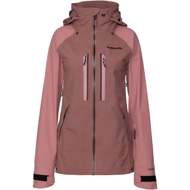 5cadd0681 Women's Resolution GTX 3L Jacket mauve S