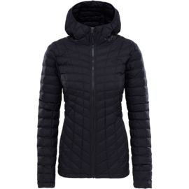 The North Face Damen Thermoball Hoodie Jacke