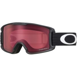 Oakley Kinder Line Miner Youth Prizm Rose Skibrille