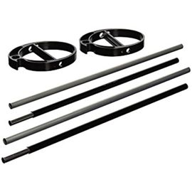 Therm-A-Rest LuxuryLite Ultra Replacement bow pole set