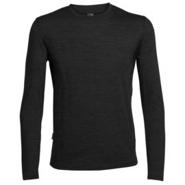Icebreaker Men's Tech T Lite LS largo