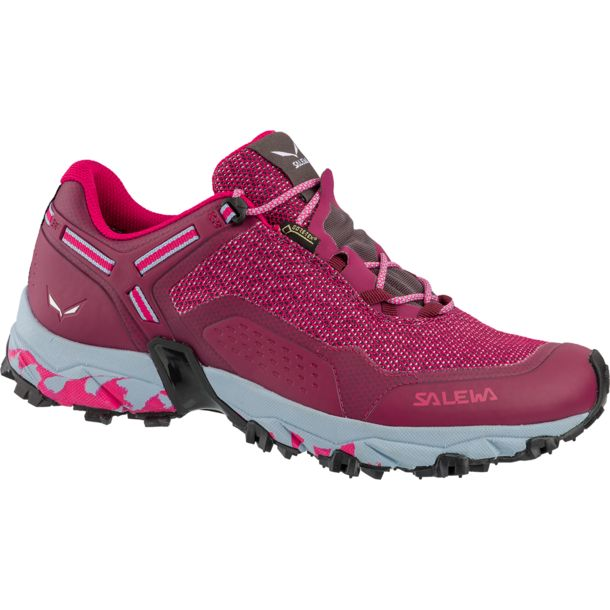 Damen Schuhe Red Beat Gtx Rose 5 3 Uk Speed Plum l1T3KFJc