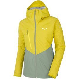 Salewa Women's Agner Cordura PTX 2.5L Jacket