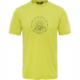 The North Face Herren Tansa T-Shirt