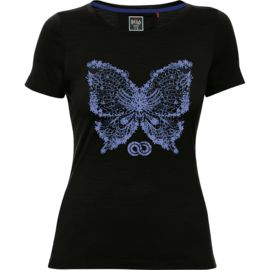 Rewoolution Damen Papillon T-Shirt