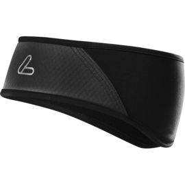 Löffler Windstopper CB light Stirnband