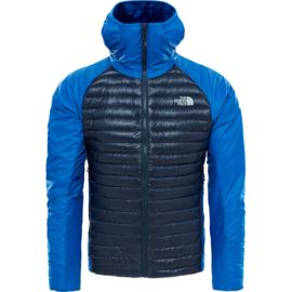 The North Face Herren Verto Prima Hooded Jacke