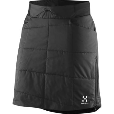 Haglöfs Women's Barrier Women's Skirt true black XS