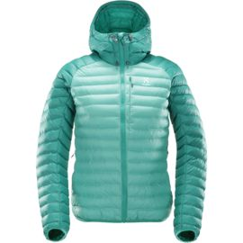 Haglöfs Women's Essens Mimic Hood Jacket