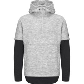 Super.Natural Herren Motion Double Layer Hoodie