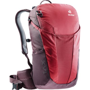 deuter damen xv 1 sl rucksack cranberry aubergine kaufen. Black Bedroom Furniture Sets. Home Design Ideas
