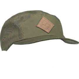 Mons Royale Herren Beattie 5 Panel Kappe