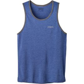 Patagonia Heren Nine Trails Singlet