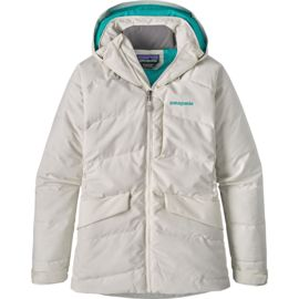 Patagonia Damen Down Pipe Jacke
