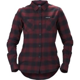 Sweet Protection Damen Flannel LS Bluse