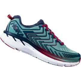 Hoka One One Damen Clifton 4 Schuhe