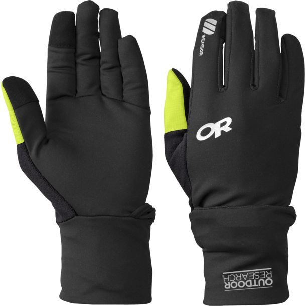 Outdoor Research Hot Pursuit Convertible Running Glove