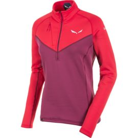 Salewa Dames Ortles PTC Half Zip