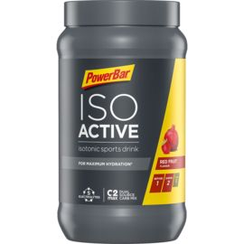 PowerBar Isoactive - Isotonic Sports Drink