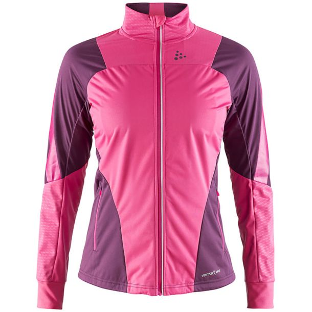 Women's Sharp Jacket fantasy tune L