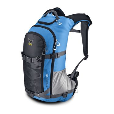 Salewa Tracer 26 backpack davos-carbon