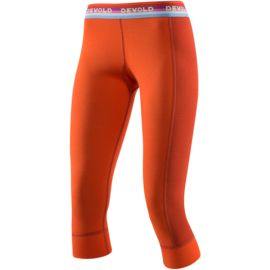 Devold Women's Hiking W's 3/4 Long Johns