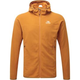 Mountain Equipment Heren Diablo Hooded Jas