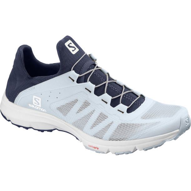 Damen Illusion Crown White 5 Bold Uk Schuhe Amphib Blue 5 N8n0vmw