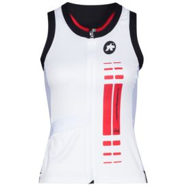 Assos Damen NS.superLeggera Trikot