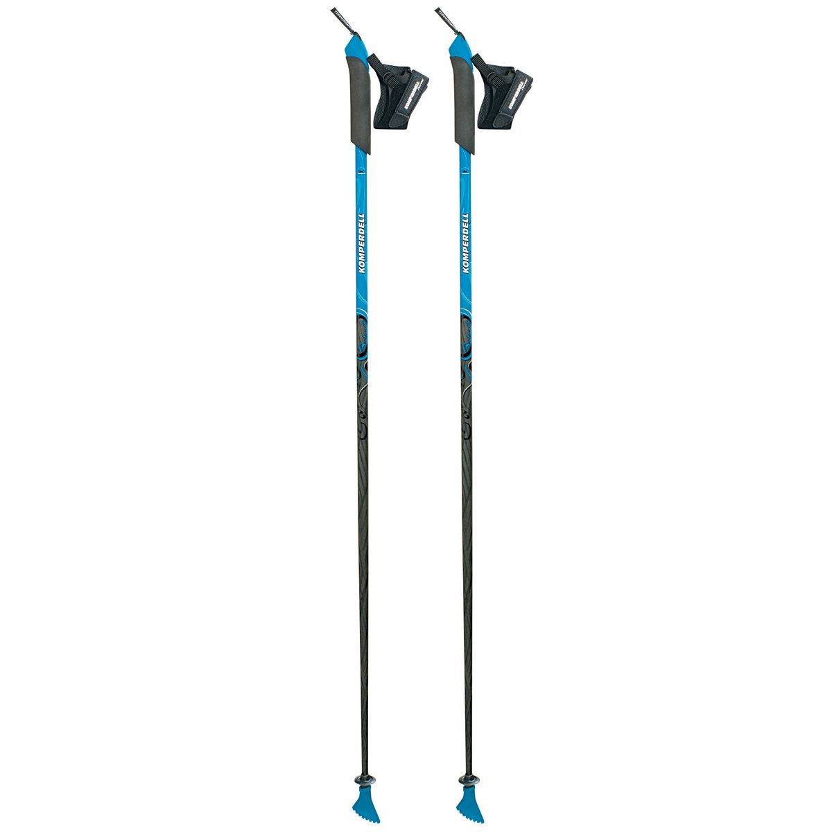 Carbon Balance Nordic Walking-Stock