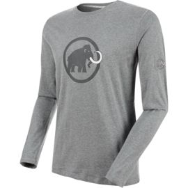 Mammut Men's Mammut Logo Long Sleeve