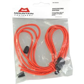 Mountain Equipment Shockcord System