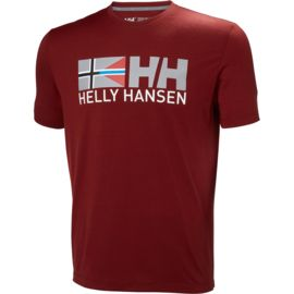 Helly Hansen Heren Rune T-Shirt