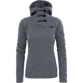 The North Face Damen Crescent Hoodie