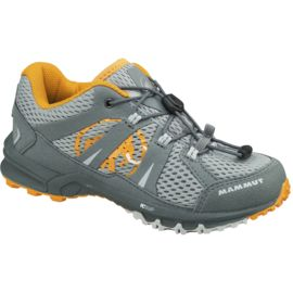 Mammut Kinder First Low Schuhe