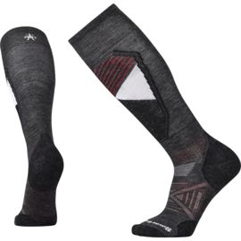 Smartwool Men's PhD Ski Light Pattern Sock