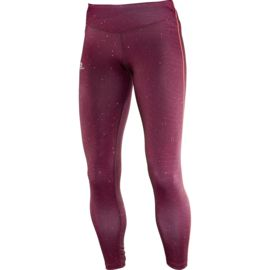Salomon Damen Elevate Long Tight