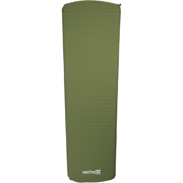 Wechsel Lito Inflatable Camping Seat Green