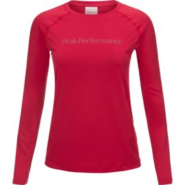 Peak Performance Damen Gallos Co2 Longsleeve